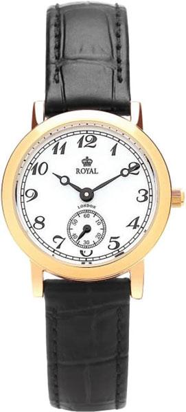 цена Женские часы Royal London RL-20006-03 онлайн в 2017 году