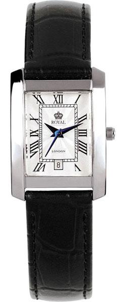 Женские часы Royal London RL-20018-01 цена и фото