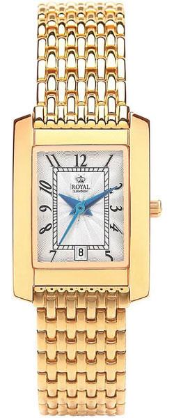 Женские часы Royal London RL-20018-12 цена и фото