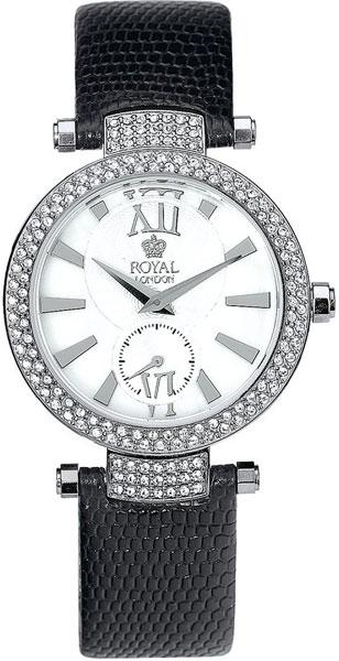 Женские часы Royal London RL-20025-01 женские часы royal london rl 90023 01