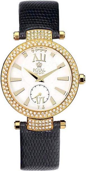 Женские часы Royal London RL-20025-03 royal london royal london 90008 01 pocket