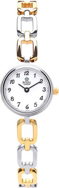 Женские часы Royal London RL-20037-10 цена и фото