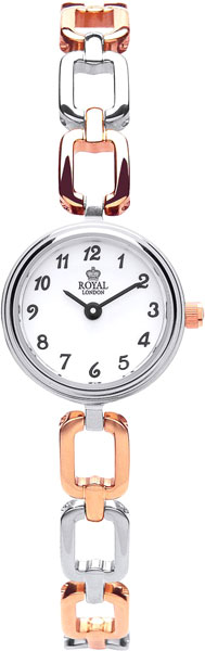 Женские часы Royal London RL-20037-12 цена и фото