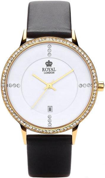 цена Женские часы Royal London RL-20152-07 онлайн в 2017 году