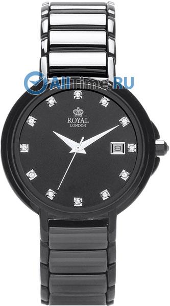 где купить Женские часы Royal London RL-20153-02 по лучшей цене