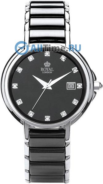 Женские часы Royal London RL-20153-03 royal london rl 40027 03 royal london