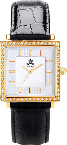 rl 21011 02 Женские часы Royal London RL-21011-10
