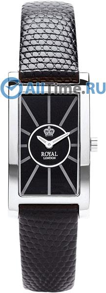цена Женские часы Royal London RL-21096-04 онлайн в 2017 году