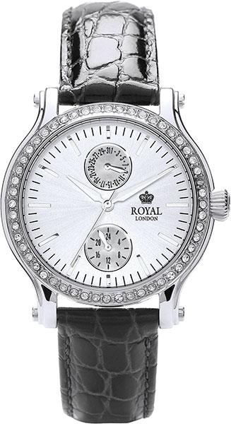 лучшая цена Женские часы Royal London RL-21135-01