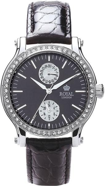 где купить Женские часы Royal London RL-21135-02 по лучшей цене