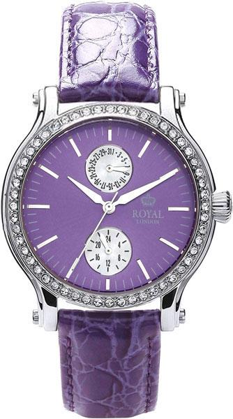 Женские часы Royal London RL-21135-03 все цены