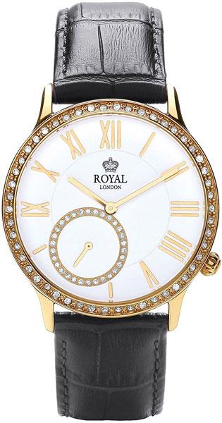 Женские часы Royal London RL-21157-02 женские часы royal london rl 21213 02
