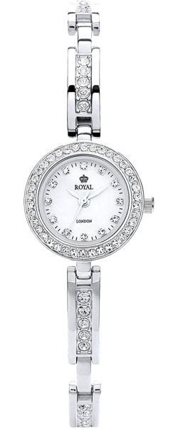 Женские часы Royal London RL-21161-01 браслет royal diamond 10