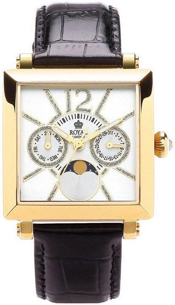 Женские часы Royal London RL-21165-02 royal london royal london 90008 01 pocket