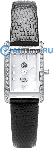 Женские часы Royal London RL-21167-01 royal london rl 40000 01 royal london