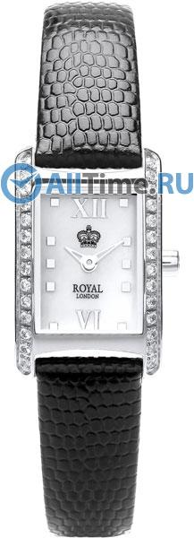 цена на Женские часы Royal London RL-21167-01