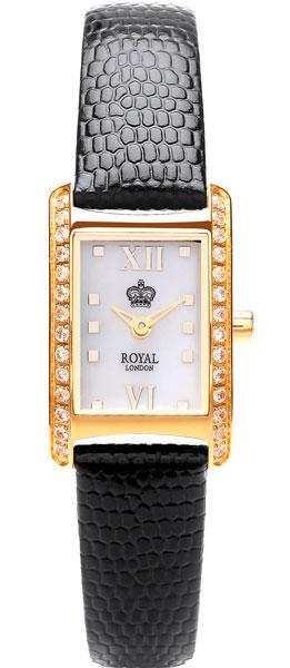 Женские часы Royal London RL-21167-03