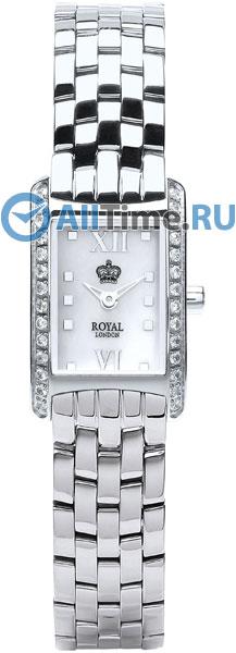 где купить Женские часы Royal London RL-21167-05 по лучшей цене