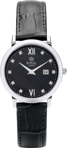 Женские часы Royal London RL-21199-01 royal london rl 21210 01 royal london