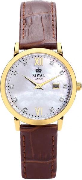 Женские часы Royal London RL-21199-03 от AllTime