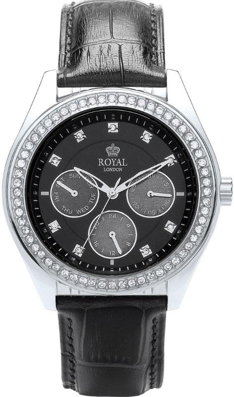 Женские часы Royal London RL-21211-02 все цены