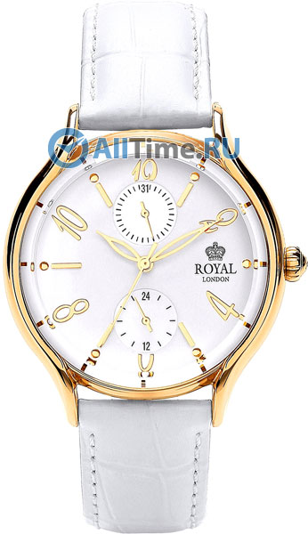 Женские часы Royal London RL-21213-03 женские часы royal london rl 21213 02