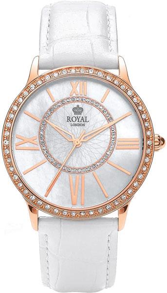 Женские часы Royal London RL-21214-04 цены онлайн