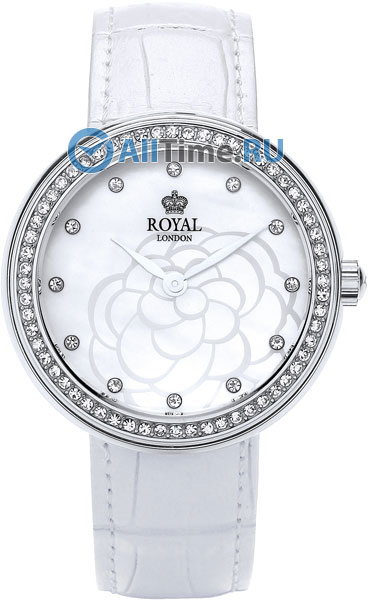 Женские часы Royal London RL-21215-01 royal london rl 21210 01 royal london