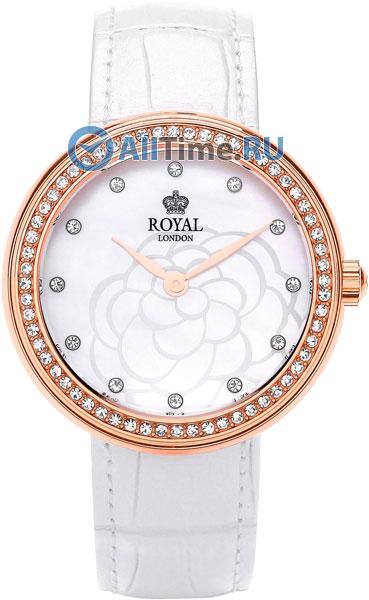Женские часы Royal London RL-21215-04 цены онлайн