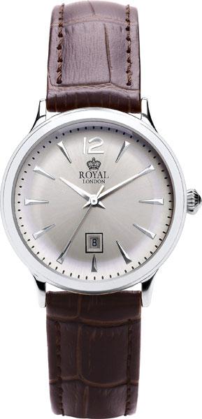 где купить Женские часы Royal London RL-21220-02 по лучшей цене