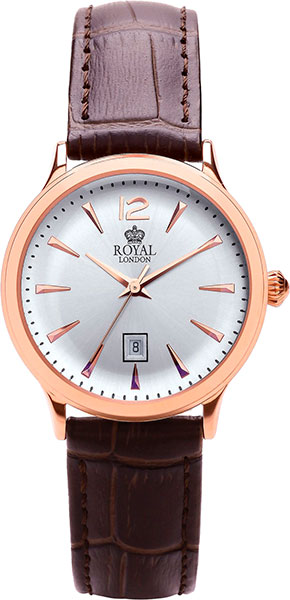 Женские часы Royal London RL-21220-04 цены онлайн