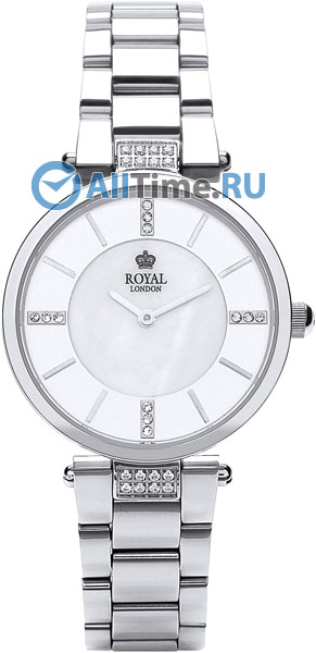 Женские часы Royal London RL-21226-01 royal london rl 21210 01 royal london