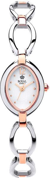 где купить Женские часы Royal London RL-21238-05 по лучшей цене