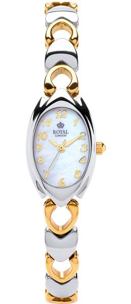 Женские часы Royal London RL-21241-03 женские часы royal london rl 20003 05