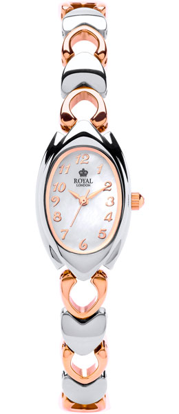 Женские часы Royal London RL-21241-04 цена и фото