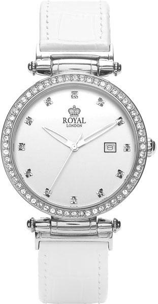 Женские часы Royal London RL-21255-03 royal london rl 40027 03 royal london