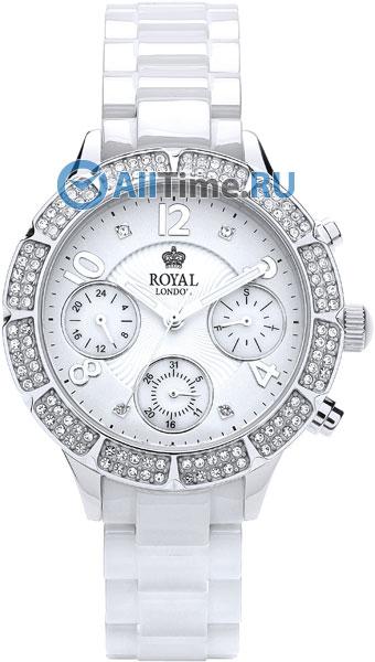 Женские часы Royal London RL-21260-01 royal london rl 40000 01 royal london