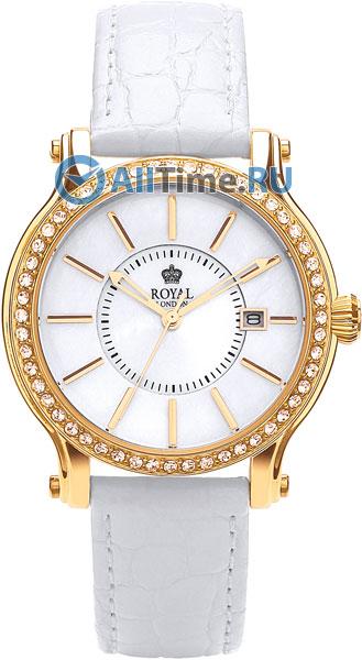 где купить Женские часы Royal London RL-21267-06 по лучшей цене