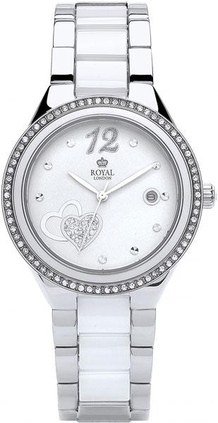 Женские часы Royal London RL-21288-01