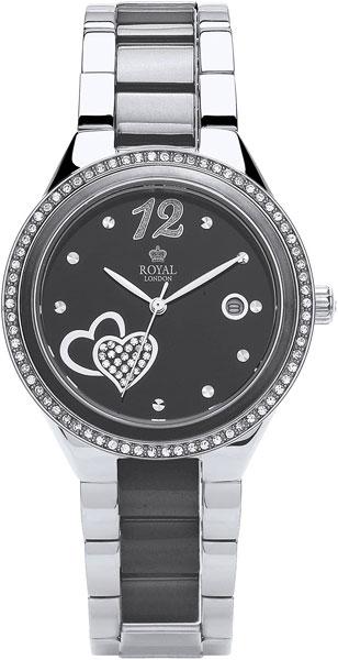 Женские часы Royal London RL-21288-02 royal london rl 21288 03 royal london
