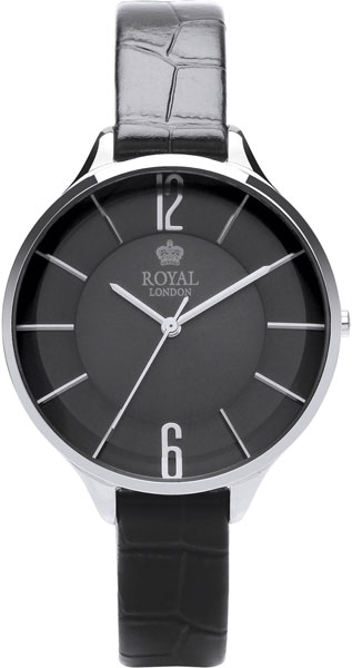 Женские часы Royal London RL-21296-01 royal london rl 21210 01 royal london