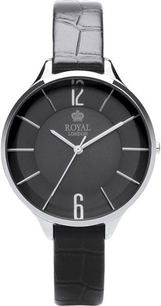 Женские часы Royal London RL-21296-01 женские часы royal london rl 21316 01