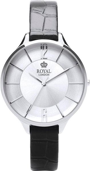 Женские часы Royal London RL-21296-03 цена