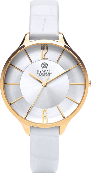 Купить Женские Часы Royal London Rl-21296-04