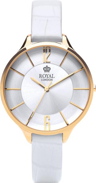 Женские часы Royal London RL-21296-04 цена и фото
