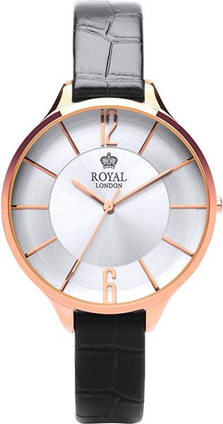 Купить Женские Часы Royal London Rl-21296-05
