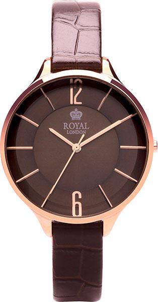 Женские часы Royal London RL-21296-06