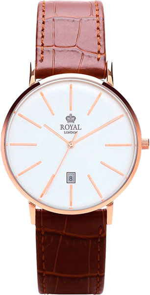 цена Женские часы Royal London RL-21298-03 онлайн в 2017 году
