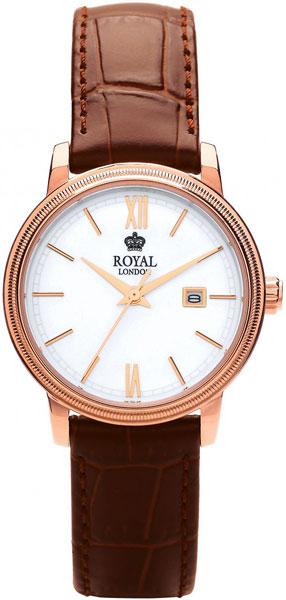 Женские часы Royal London RL-21299-04 цена и фото