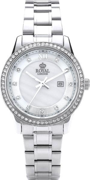 Женские часы Royal London RL-21319-01 royal london rl 40000 01 royal london